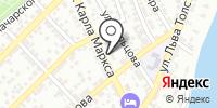 Нотариусы Кошкина И.Г. и Антонова Л.В. на карте