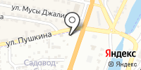 Панавто Ко на карте