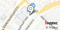 Центр подбора автоэмалей на карте