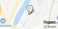 Парк на карте