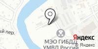 Санплаза на карте