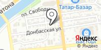 Микро Капитал Руссия на карте