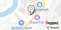 Астрахань Грин Строй на карте