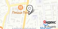 Астраханский инженерно-консультационный центр на карте