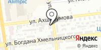 АВТОДОК-Визувий на карте