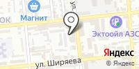 АвтоКлиматСервис на карте