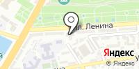 Астраханьспецгазавтосервис на карте