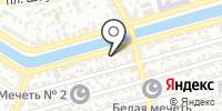 Элит-Тур на карте