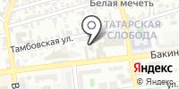 РемоСервис на карте