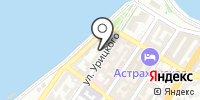 Кальян Хайям на карте