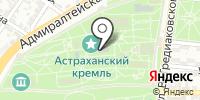Православная гимназия на карте