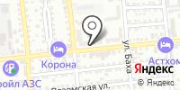Айболит на карте