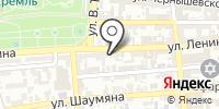 Собрание на карте