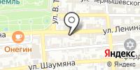 Агентство независимой оценки и судебных экспертиз на карте