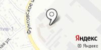Астраханский автоцентр КамАЗ на карте