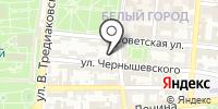 Центр помощи в обучении на карте