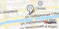 Ванда на карте