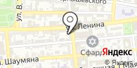 Имидж Стиль на карте