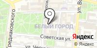 Служба по тарифам Астраханской области на карте
