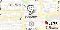 МАСТЕРКОМ на карте