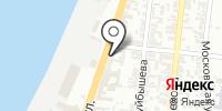 СтройФасад на карте