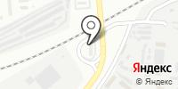 Акватэк на карте