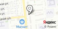 ОлМи-Люкс на карте