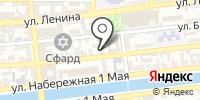 Лидер-Инвест на карте