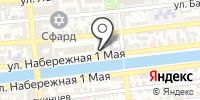 Росэкспертавто на карте