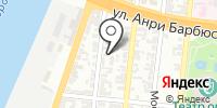 Народный юрист на карте