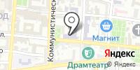 СДЮСШОР им. Л.А. Тихомировой по художественной гимнастике на карте