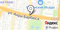 Автошины-Диски на карте