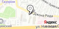 МосТрансСтрой на карте