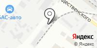 Исправительная колония №6 на карте