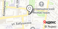 Прокуратура по надзору за соблюдением законов в исправительных учреждениях Астраханской области на карте