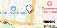 Новость на карте