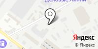 Универсальная на карте