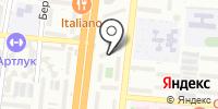 Мой магазин на карте