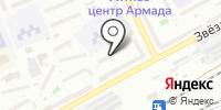 ЭксКом №5 на карте