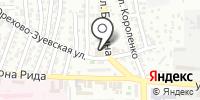 Сити-Мебель на карте