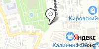 Строй-К на карте