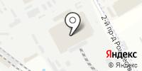 Витаомед на карте