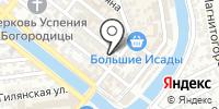 Сумки на карте