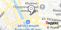 Магазин часов и бижутерии на карте