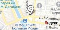 Мастерская по ремонту одежды и обуви на карте