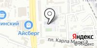 Лицей №2 им. В.В. Разуваева на карте