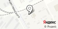 Салон камня на карте