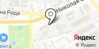 Бош Авто Сервис-Лонжерон на карте