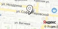 Фирма по производству и продаже сетки-рабицы на карте