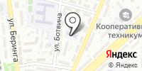 Детский сад №84 на карте